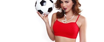 5 World Cup Statistics That Have Nothing to Do With Soccer ... And Eve