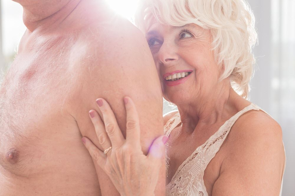 How old is too old to have sex