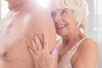 Never Too Old: Dating, Sex and Being Single After 50