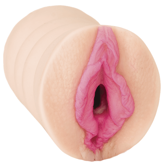 Doc Johnson Chanel St. James UR3 Pocket Pussy - 