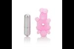 California Exotic Wireless Virtual Bunny - Vibrating erection enhancement ring.