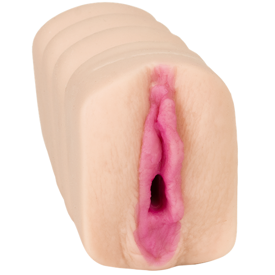 Doc Johnson Ashton Moore UR3 Pocket Pussy - 
