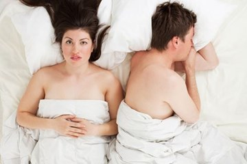 The Condition Behind Why Some Women Never Experience Orgasm