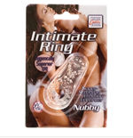 California Exotic Support Ring Nubby - Erection enhancer ring.