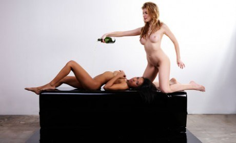 Liberator Black Label Equus Wet - A versatile table to enhance your intimate life