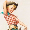 Profile Picture of Mona Darling
