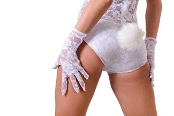 Fluffy Bunny: My Foray Into Furry Sex