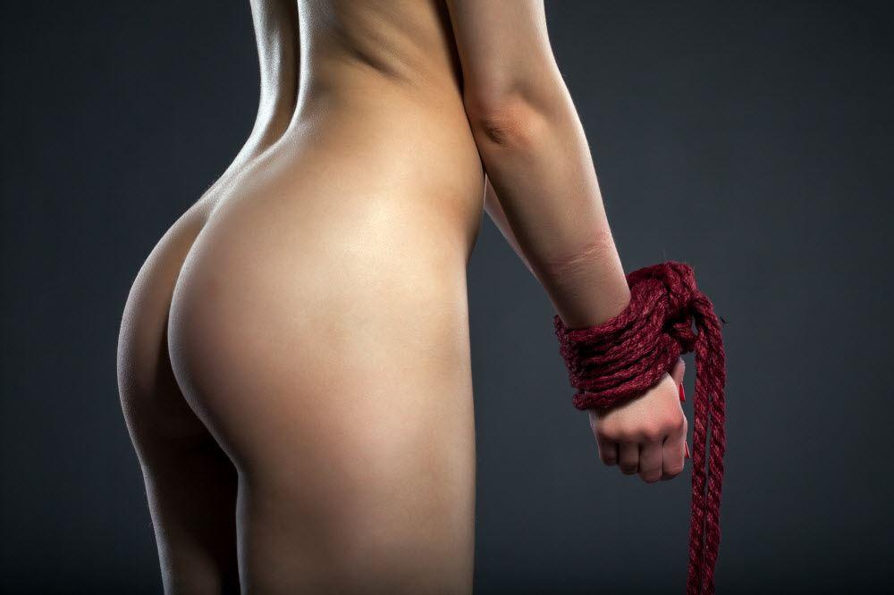 Play ideas bondage sensual