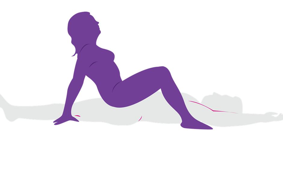 Go Deep! The 8 Best Sex Positions for Deep Penetration