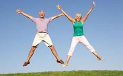 Eureka! Science Says Menopause May Not Lead to Decrease in Sexual Desire