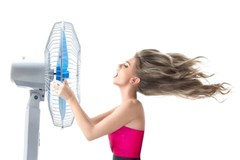 How to Have Hot Sex (and Stay Cool) In the Summer Heat