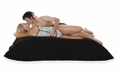 Liberator Zeppelin Pillow - A high density pillow to adequately support your body during lovemaking