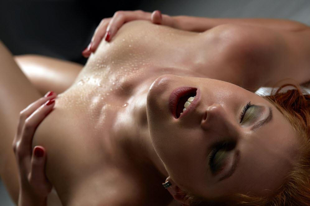 Multiple orgasms video