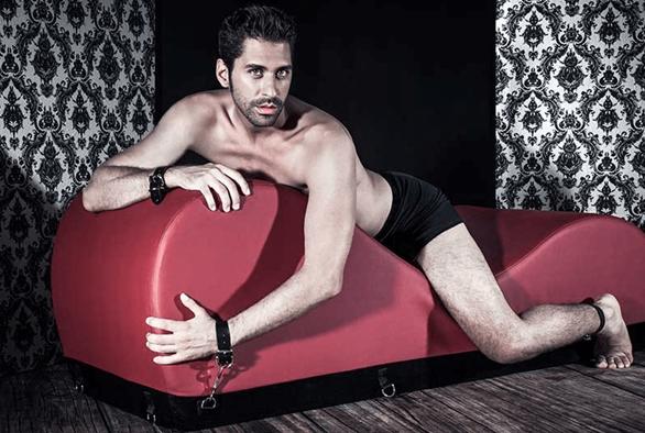 6 Steps to Choosing Sex Furniture
