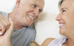 Casual Sex at Our Age?