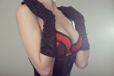Sexy Excerpt:  'The Corset' by Dorothy Freed
