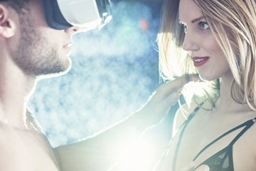 Is Virtual Sex Cheating or Just a Different Path to Sexual Fulfillment?