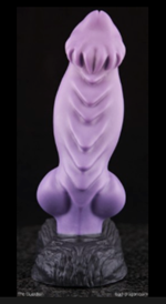 The Guardian - The Guardian is a dildo produced by Bad Dragon.