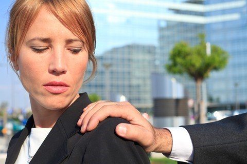 8 Things Sexual Harassment Isn't