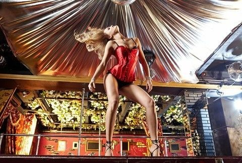 Exotic Dancers: They Aren't Who You Think They Are