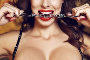 Bust These Big BDSM Myths to Get Your Kink On