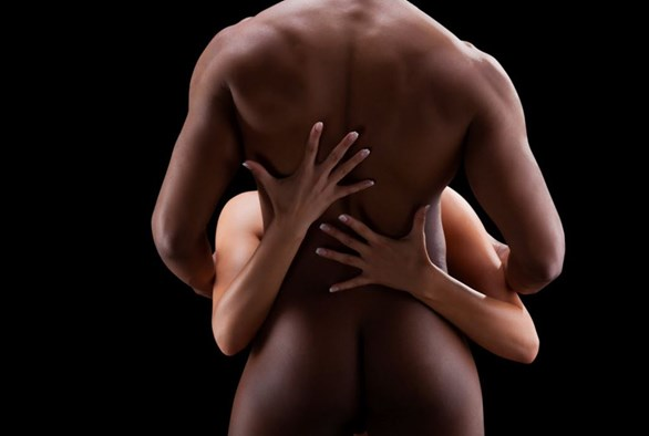Touch Him Here: 3 New Erotic Zones to Explore in 2016