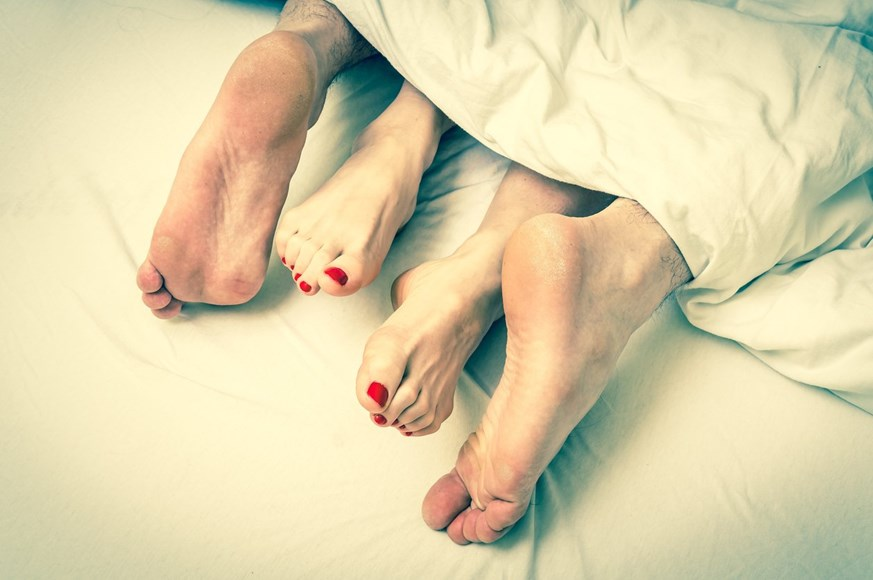4 Reasons Why You Have Better Sex Than Your Grandparents