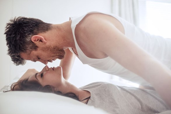 4 Awesome Reasons to Try Mutual Masturbation