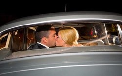 What Happened to Wedding Night Sex?