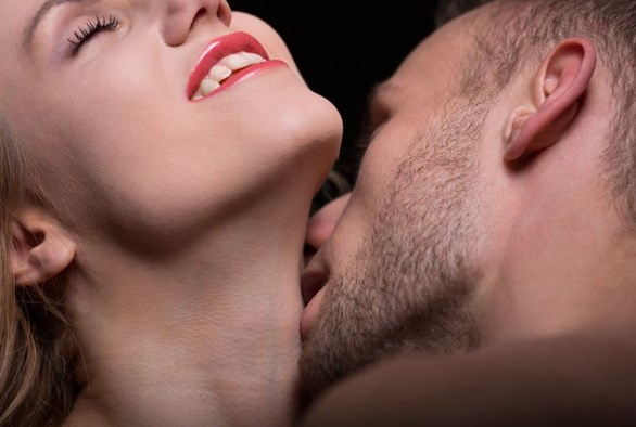 Asking for It: 7 Tips to Getting the Sex Life You Always Wanted