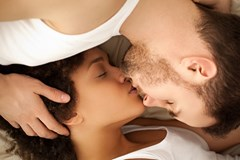 6 Sex Tips for Keeping Things Sexy When Sex Hurts