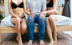 12 Threesome Terms You Need to Know