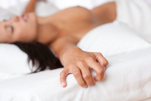 Masturbation Monday Q&A With Kayla Lords