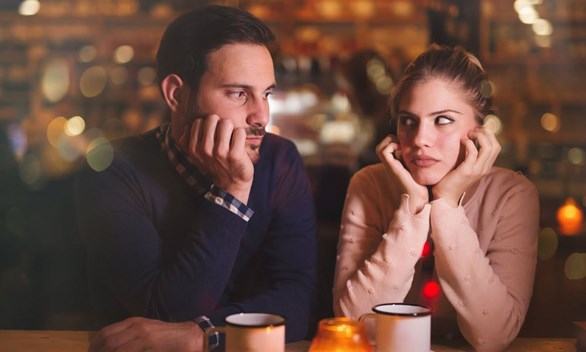 Non-Monogamy: Are Men More Likely To Have Multiple Partners?