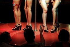 A Lady's Guide to the Gentlemen's Club