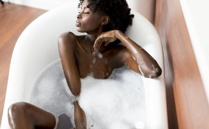 Xxx Tipps für alleine unter der Dusche — bild 4