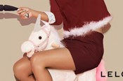 Get Yuletied up at LELO
