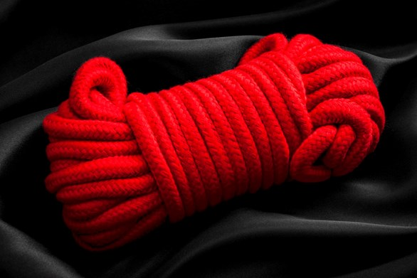 Kinbaku and You: A First Timer's Foray Into Rope Play