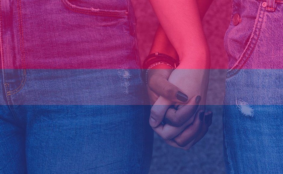 Celebrate Bisexuality Day
