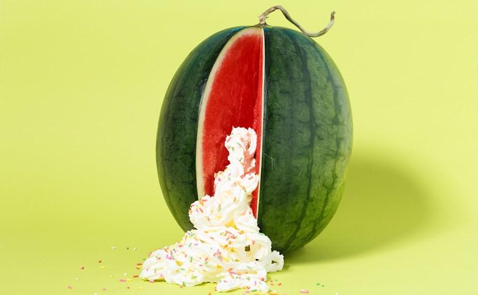 5 Foods for Better Taste Below the Waist