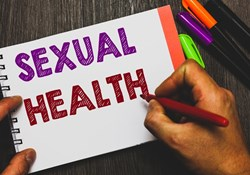 Sexual health for survivors? What does that even mean?
