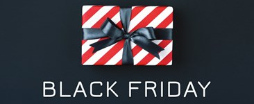 The Best Black Friday Sales, Deals and Coupon Codes!