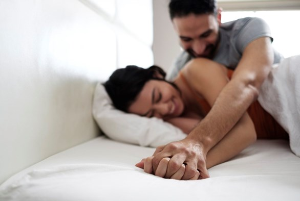 The 6 Best Sex Positions for Morning Sex