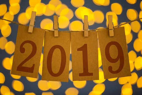 5 Skills to Master in 2019 for a New Year's You