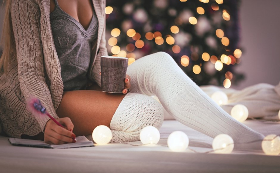 'Tis the Season For Stress. Here's How to Prioritize Pleasure
