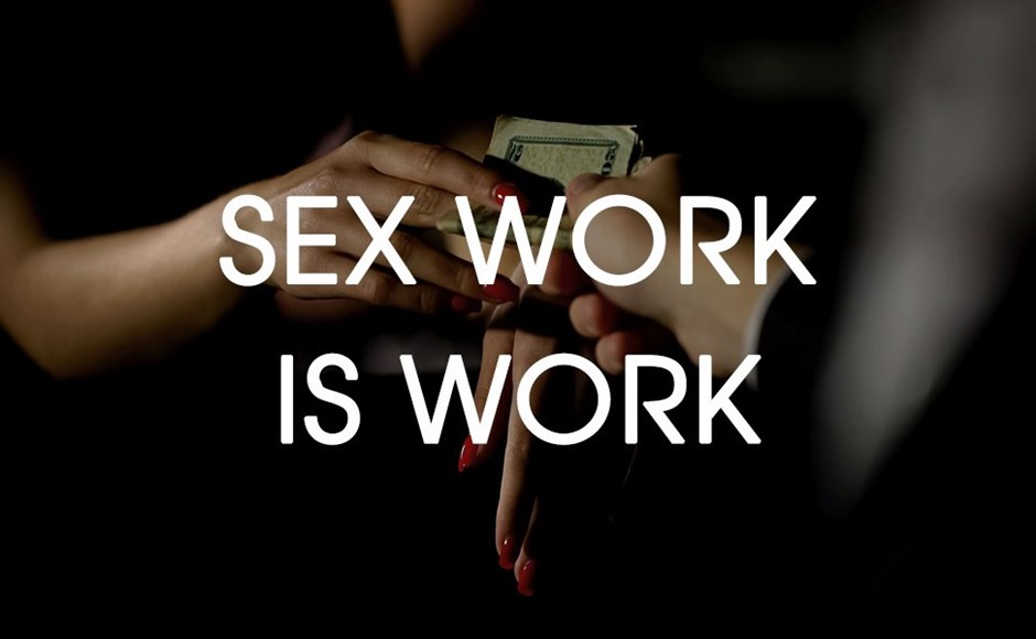 Why Sex Work Is Not Desperation