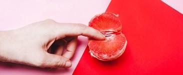 vulva fruit
