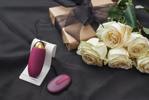 4 Super-Hot Scenarios You Can Create With a Remote-Controlled Vibrator This Valentine's Day