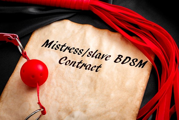 5 Myths About Being in a 24/7 BDSM Relationship