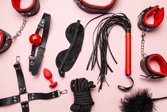 Why BDSM Might Be the Sanest Sex Out There